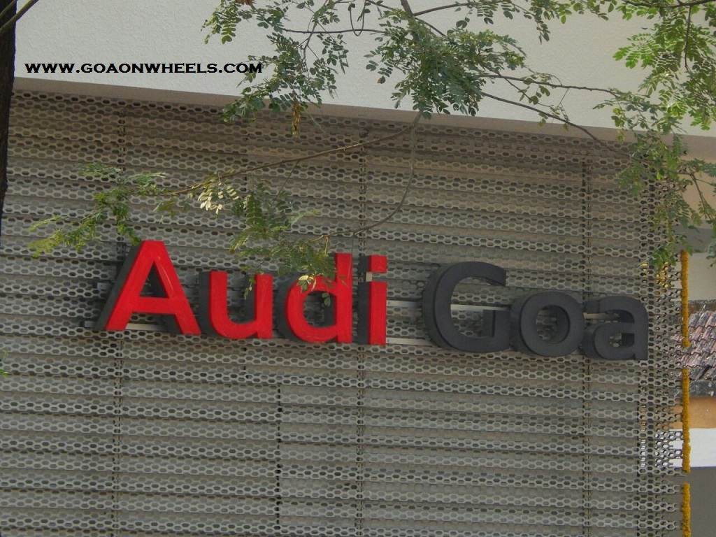Audi Goa to open a new showroom in Miramar-Panjim