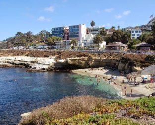 Praia-California-La-Jolla