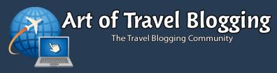 Art of Travel Blogging