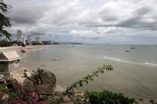 Hua Hin – A Bangkok Beach Getaway