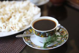 Top 5 Countries for Coffee and Tea Drinking