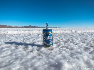 Salar de Uyuni: A Day of Adventure on the World's Largest Salt Flat