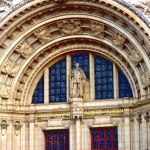 Victoria and Albert Museum (photo: Bill Smith)