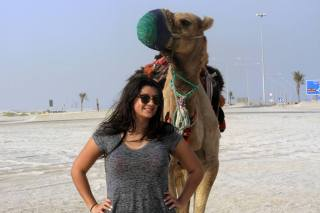 10 Tips for Expats in the Middle East