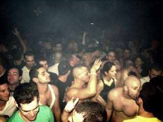 The World's Best Cities for Gay Clubbing