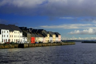 Exploring Nature and History around Galway Bay