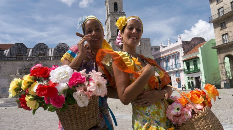 Exploring Cuba's Fascinating Heritage