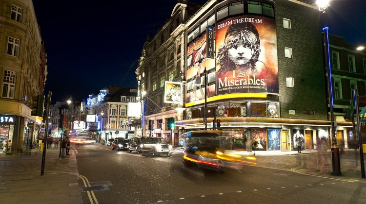 The Best London West End Shows