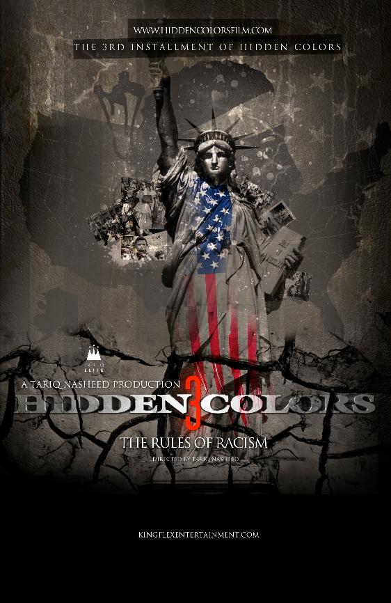 HIDDENCOLORS3 POSTER