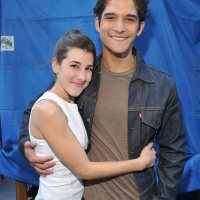OMG! Tyler Posey and Seana Gorlick Parted Their Ways