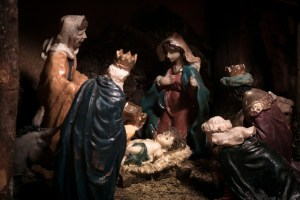 photo credit: Los tres Reyes Magos adorando al niño via photopin (license)