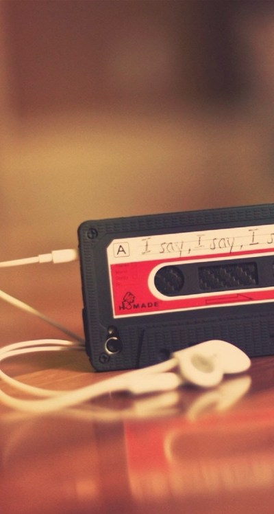 73 MUSIC IPHONE WALLPAPERS FOR THE MUSIC LOVERS..... - Godfather Style