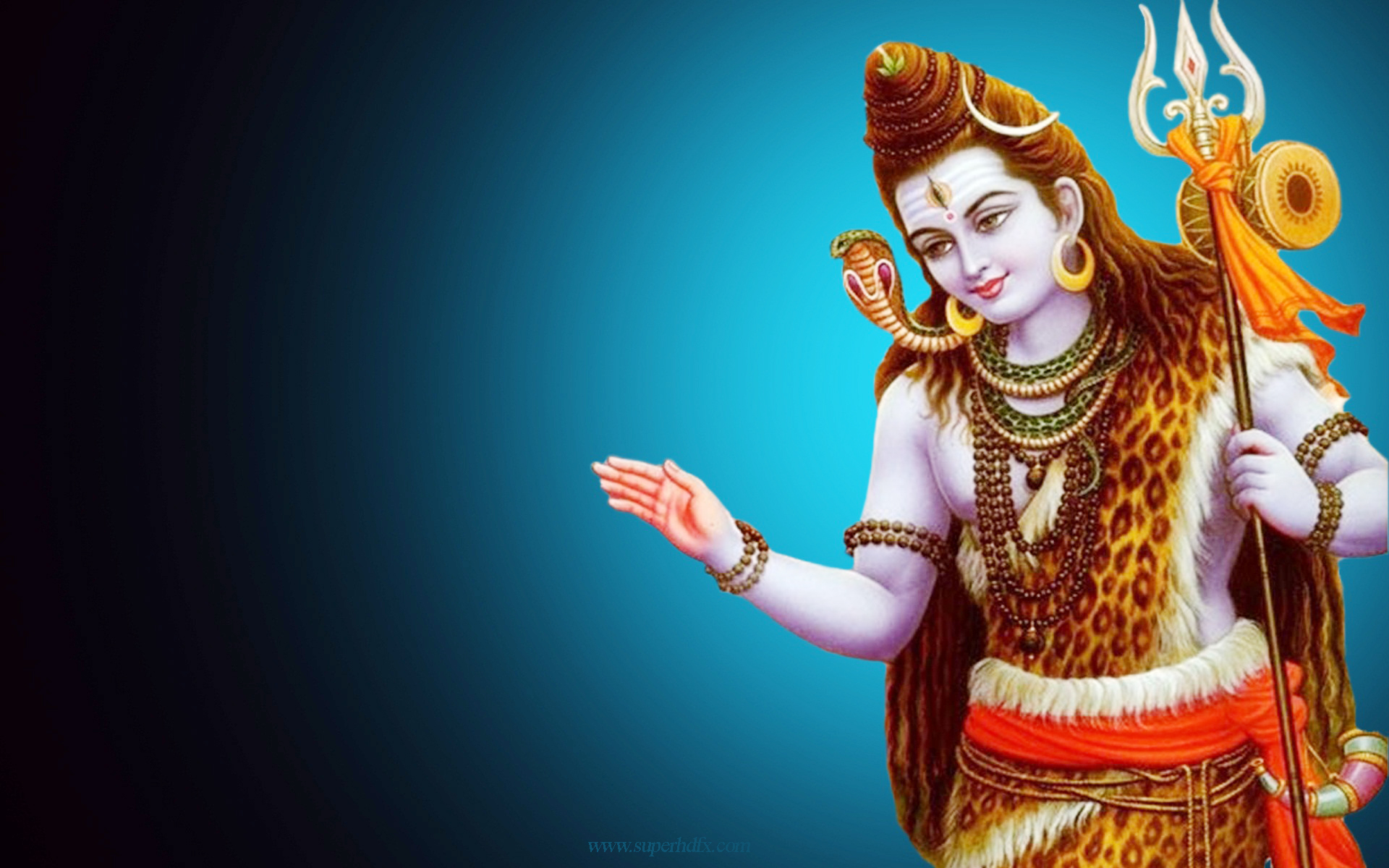 Shiva Meditation – What Is It And What Are Its Benefits photo