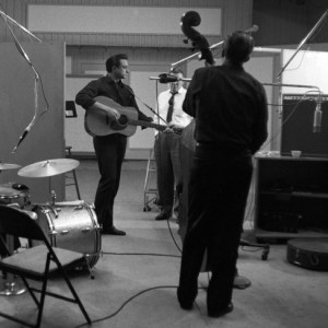Johnny Cash's 80th birthday, rare and un-published photos plus new release – GODS & ALCOVES