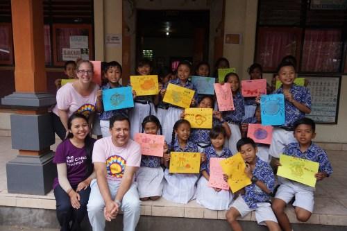 bali childrens project