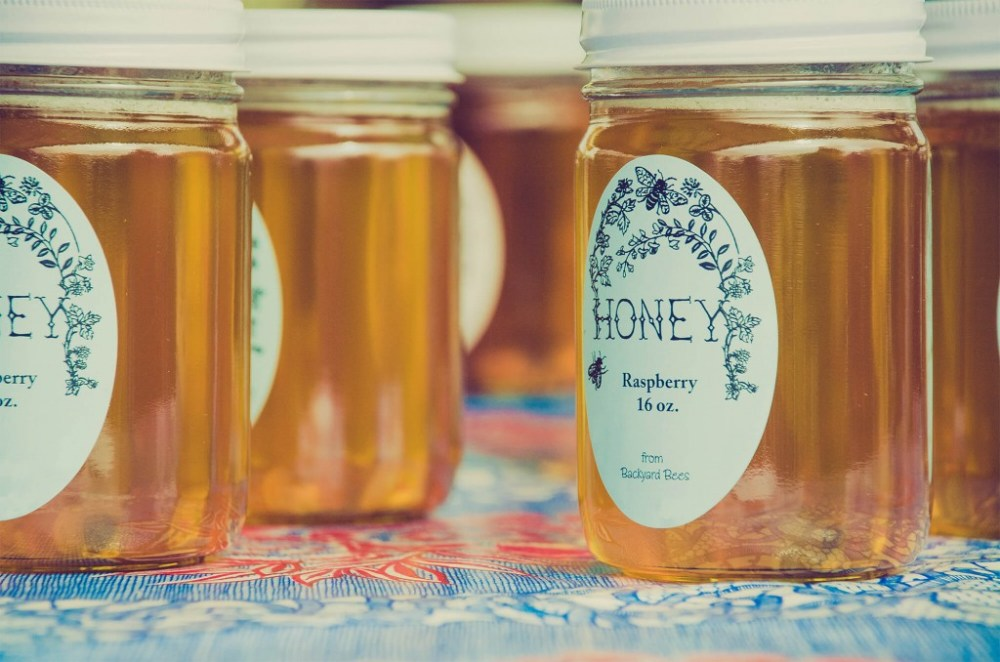 honey grippe