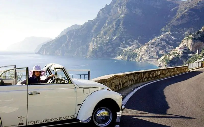 travel road trips amalfi coast italy trip