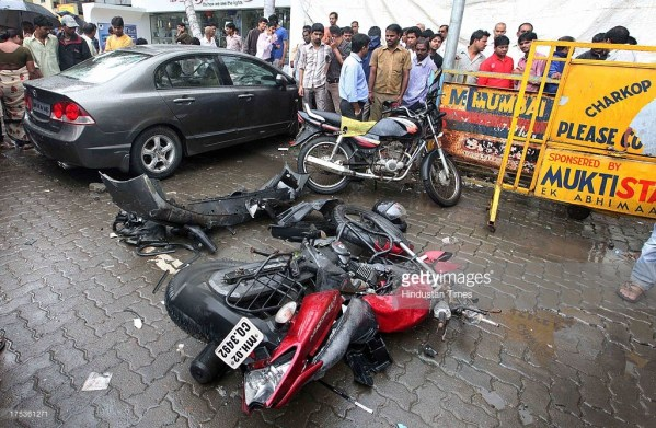 Accident - GoGoodness (Source: Getty Images)