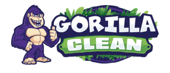 (805) 910-7066 Gorilla Carpet Cleaning Experts-We Care About Our Customers! Retina Logo