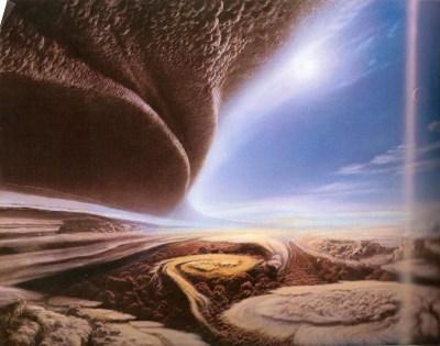 The Solar System | GoingBeyond96's Blog