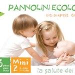 Recensione pannolini ecologici BIOBABBY