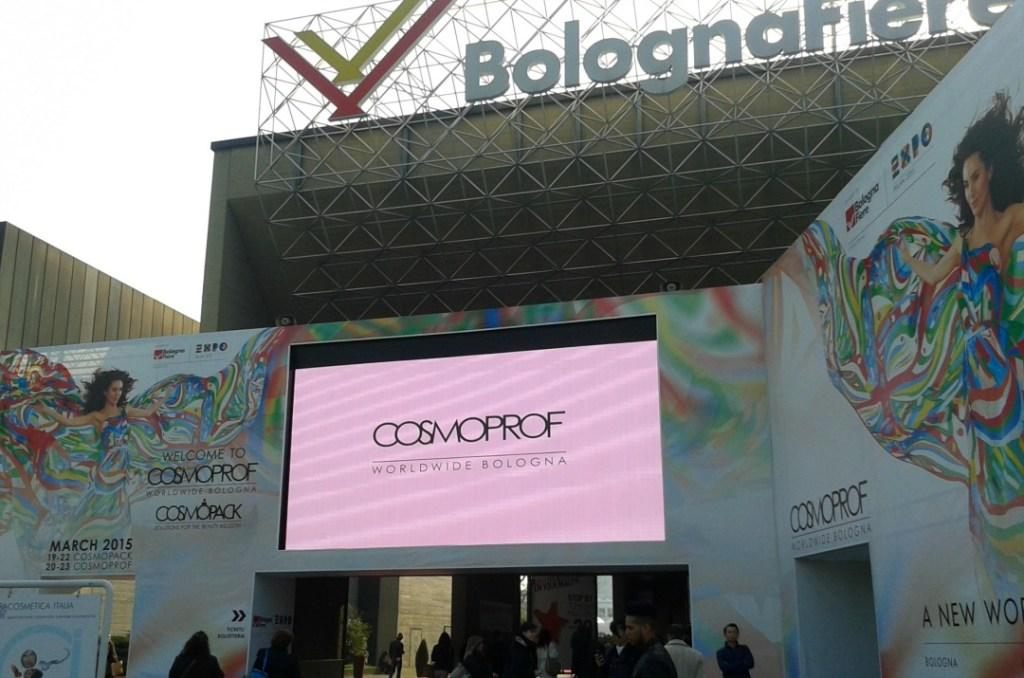 cosmoprof 2015 ingresso