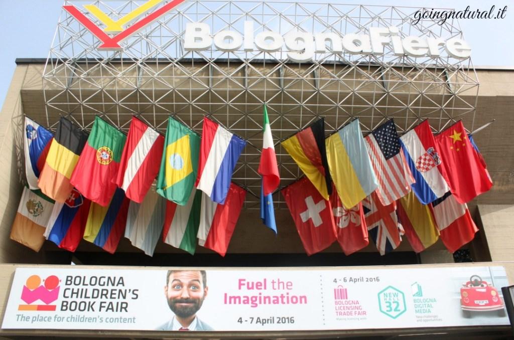 Bologna Children's Book Fair 2016 e i libri per scoprire la natura