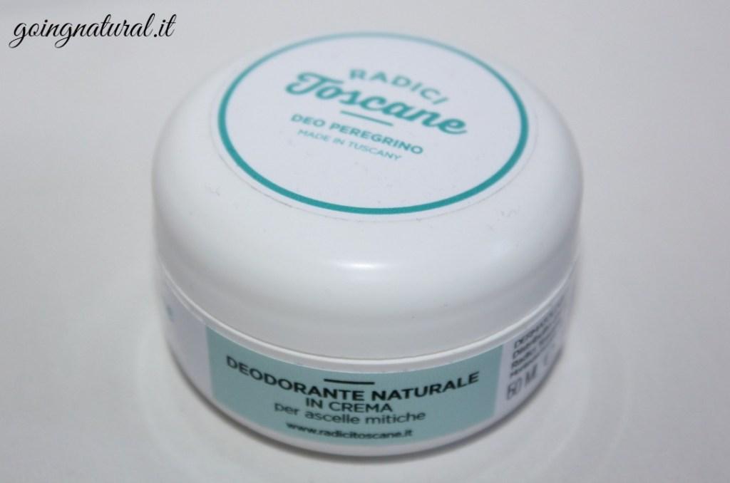 Radici Toscane deodoranti naturali per ascelle mitiche: la mia opinione