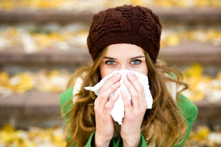 mold allergy San Diego CA