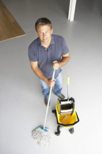 Commercial Cleaning Company Boise ID