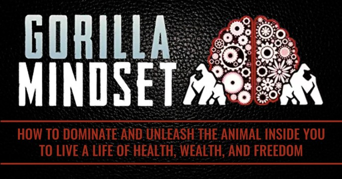 Recap of the Gorilla Mindset Seminar in NYC with Mike Cernovich