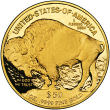 American-Gold-Buffalo-Coin