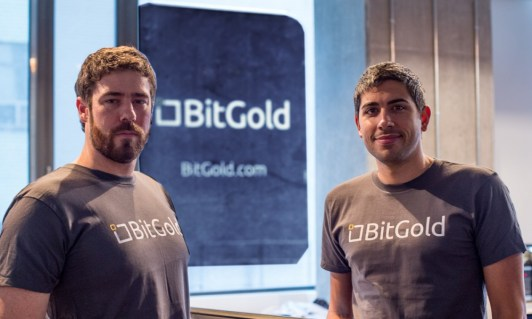 bitgoldceo