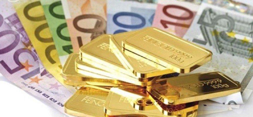 Gold Shines