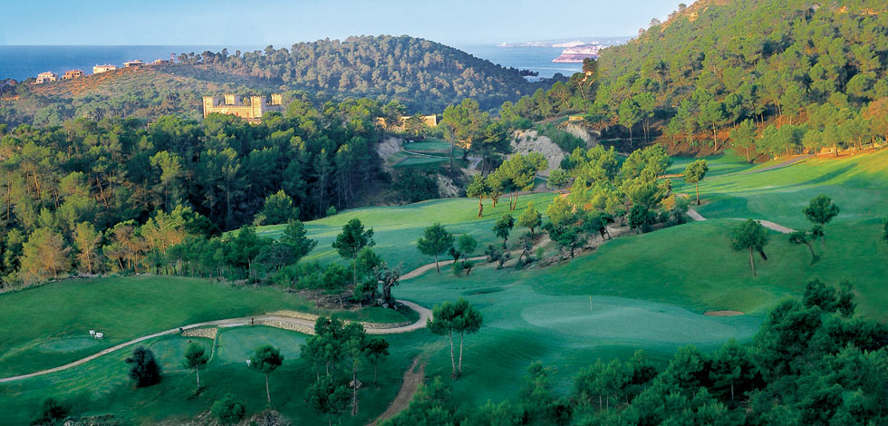 REAL GOLF BENDINAT MALLORCA