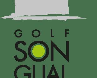 logo golf son gual mallorca