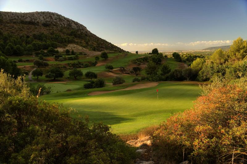 golf son termens mallorca