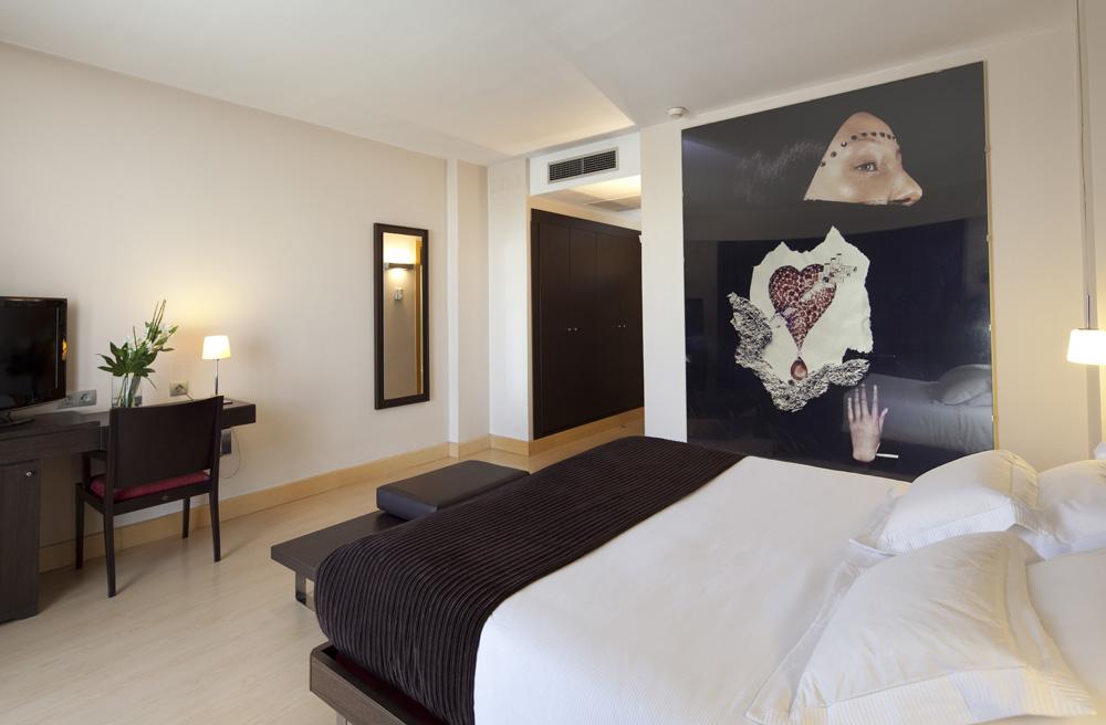 HM Jaime III - 4 Star Hotel in Palma de Mallorca. Boutique Hotel in Mallorca