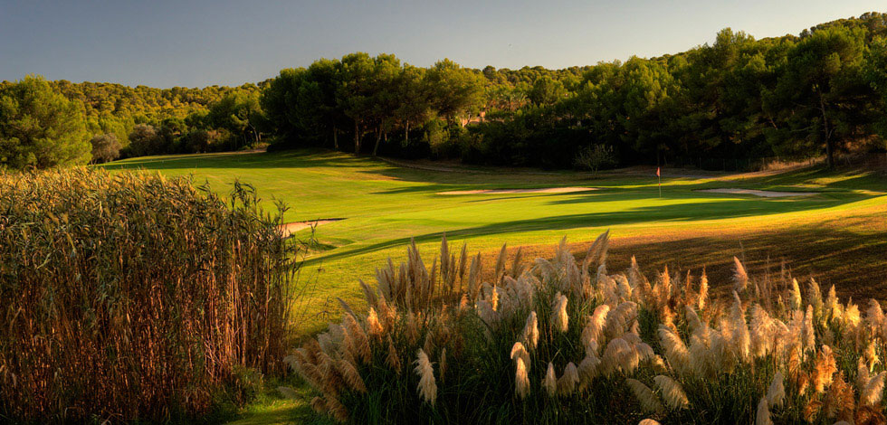 parcours golf santa ponsa 1 mallorca