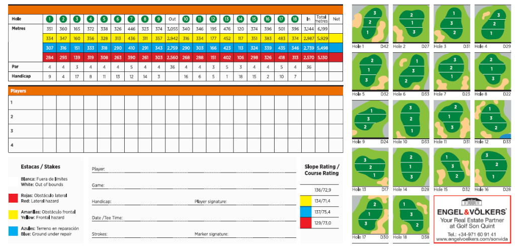 scorecard-son-quint-golf-mallorca