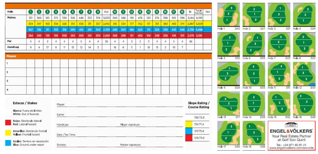 scorecard-son-quint-golf-mallorca