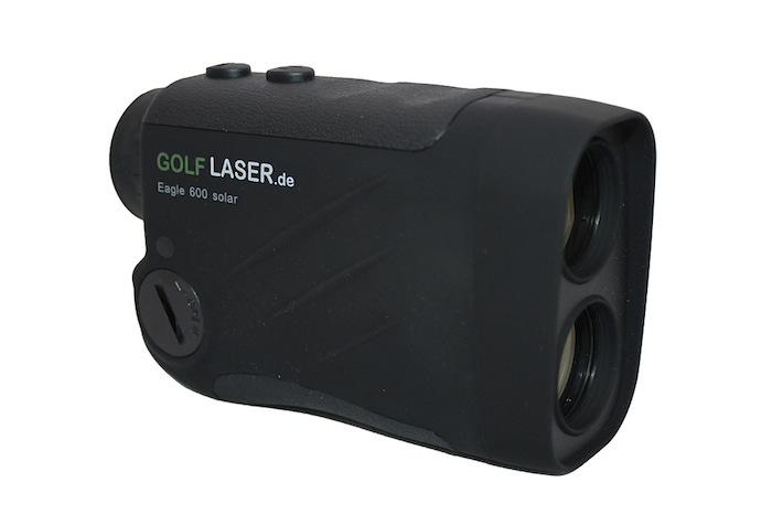 Golflaser Eagle 600 Solar