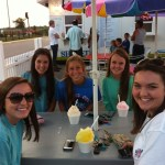 Sugar Shack Shaved Ice