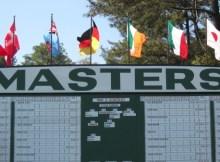 The Master Scoreboard