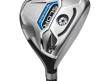 Taylormade SLDR Fairway Wood