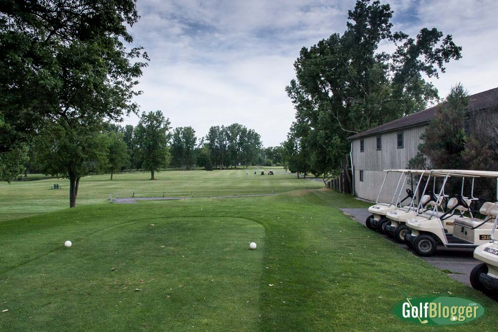 Thorne Hills Golf Course Review