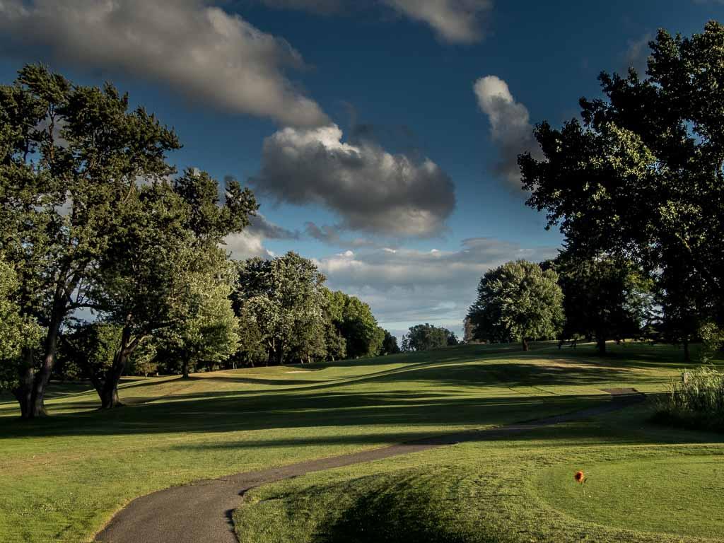 Twilight Golf At Washtenaw Country Club