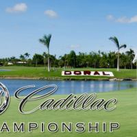 Fantasy Golf Sleeper Report - 2015 WGC-Cadillac Championship