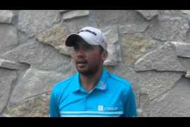 Jason Day on his game at the PGA Championship