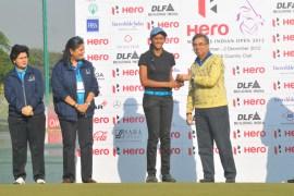 Aditi Ashok, Seher Atwal and Ridhima Dilawari set to rock the Hero Women's Indian Open